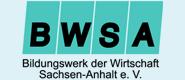 Das  Bildungswerk der Wirtschaft Sachsen-Anhalt e. V.
